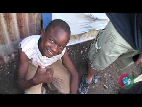 CAN-DO.ORG  - STILL GOIN' STRONG IN HAITI - JUNE 2011