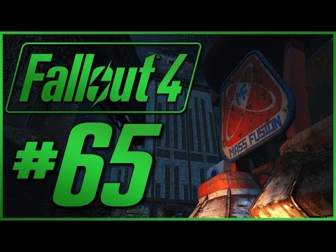 """The Unraveling of Zed in the Wasteland #65 - """"Mass Fusion"""" - Fallout 4"""
