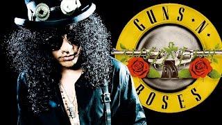 10 cosas que no sabías de Guns N' Roses l MrX