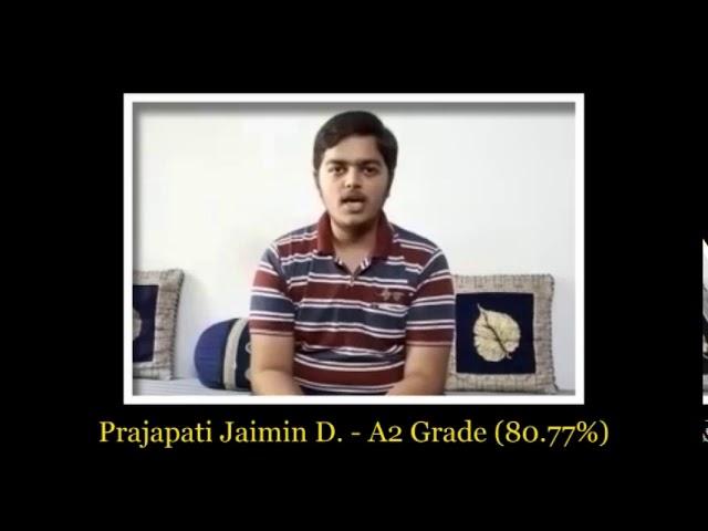 TRIS Rising start  - Prajapati Jaimin D.