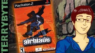 AirBlade (PS2) -TerryByte