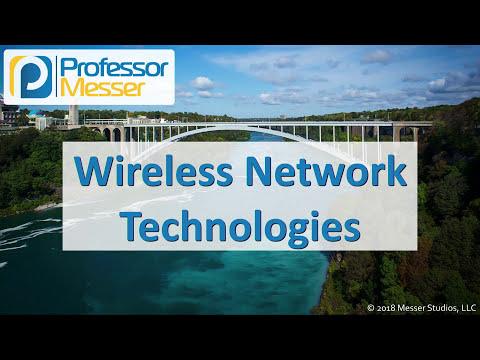 wireless-network-technologies---comptia-network+-n10-007---1.6
