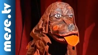 Órajáték - A sátán kutyája (bábszínház, mese) | MESE TV