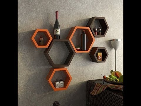 wooden-wall-shelves-under-rs.1000-on-amazon-||-online-wooden-cheapest-wall-shelves-designs