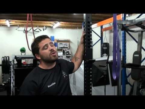 Crossfit Racks - Home Gym Exercises - Equipment From Force USA