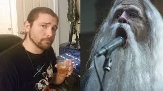 WE RUN!!!!!! (Foo Fighters) | Mike The Music Snob Reacts