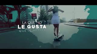 Crazy & Orlione - Chica de Barrio feat. Juan Real (Video Lyric)