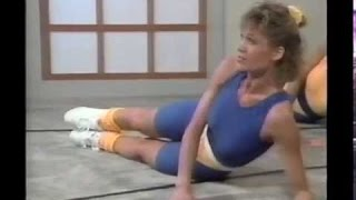 Video Marian Ramaikas - Dynamite legs workout (1990) download MP3, 3GP, MP4, WEBM, AVI, FLV September 2017