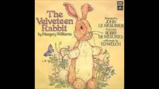 The Velveteen Rabbit - Narrator John Le Mesurier 1978