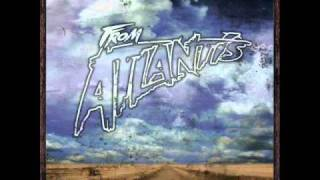 Watch From Atlantis Dean The Machine video