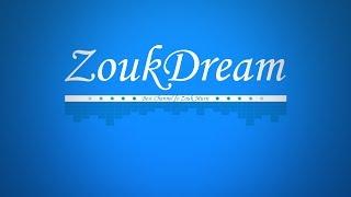 Kizomba Mix 2014 on ZoukDream - DJ Fabio Ferreira