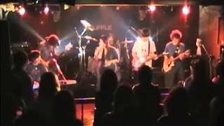 2010/3 吉祥寺shuffle.