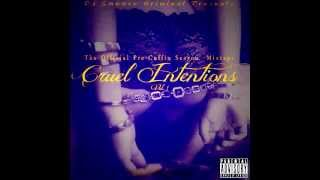 2012 Lil Wayne Ft Lloyd - Turn On The Lights Freestyle(Cruel Intentions Vol.1)