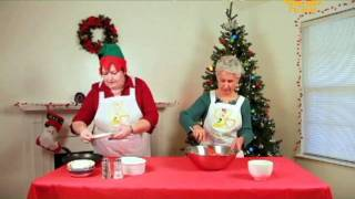 Festive Vegan Christmas Feast: Herbed Nutloaf & Green Bean Casserole