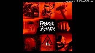 Fanatic Attack - Close My Eyes