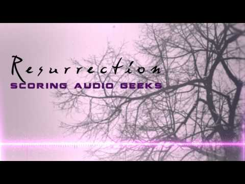 Royalty Free Production Music - Resurrection