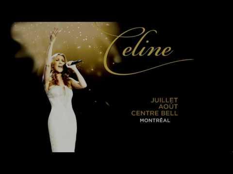 Celine Dion en conférence de presse à Montreal - 31 juillet 2016 - Partie 1