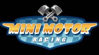 Mini Motor Racing HD - iPad 2 - HD Gameplay Trailer