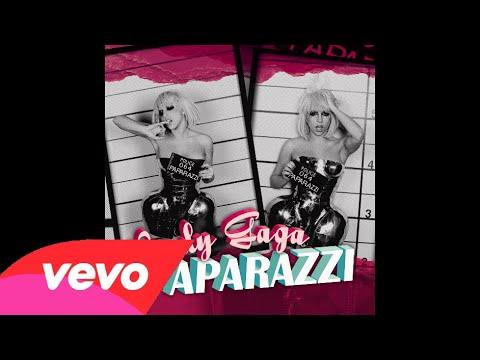 Lady Gaga - Paparazzi (Audio)
