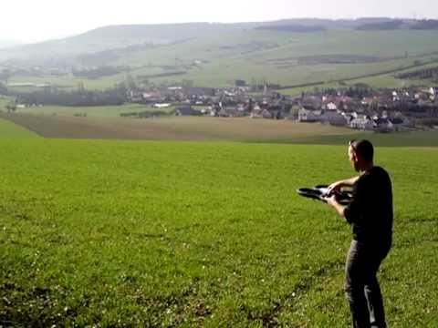 ar drone test en exterieur par grand vent 1sur 2 avi youtube