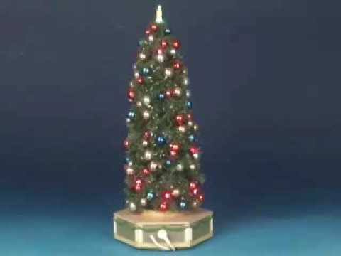 Lemax - The Majestic Christmas Tree (24500)