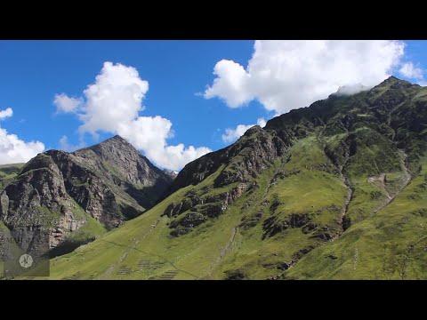 Rift Valley ~ Mahamaya [Official Video]