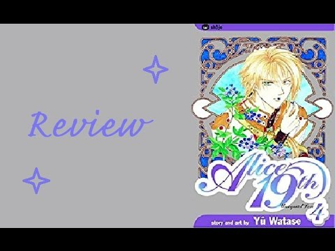 Alice 19th Review