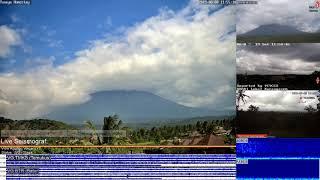 8/6/2019 - Mt Agung TimeLapse