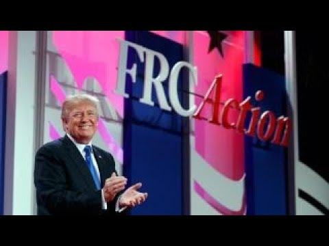 Trump committed to protecting religious freedom: Tony Perkins