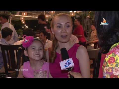 Nhà hàng Phú Mập Thanh Đa - Bản giao hưởng ẩm thực Tây Nguyên