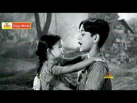 Andala Pasi Papa All Time Super Hit Song - Chitti Chellelu Telugu Movie (HD)