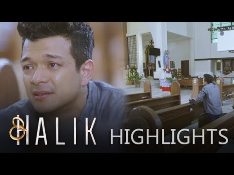 Halik: Lino's decision about Jade's baby | EP 85