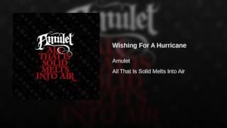 Wishing For A Hurricane