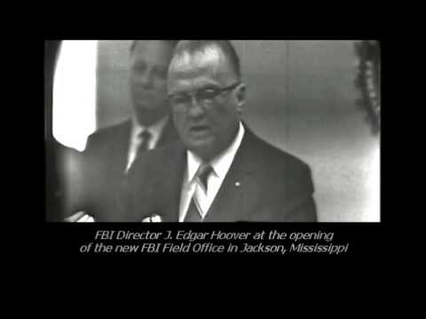 July 10, 1964 - FBI Director J. Edgar Hoover on the missing civil rights workers