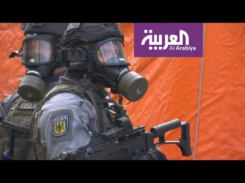 دواعش طلقاء في ألمانيا  - نشر قبل 6 ساعة
