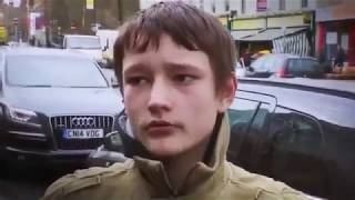 sanctions living on the streets homelessness for young people  documentary