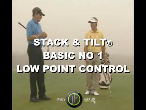 Stack Tilt Basic No 1 Hit The Ground Past The Ball Every Time