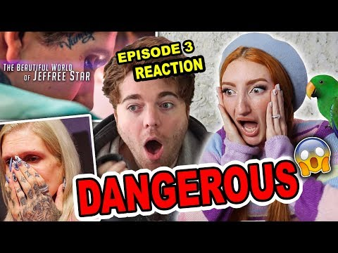 THE BEAUTIFUL WORLD OF JEFFREE STAR: EPISODE 3 REACTION thumbnail