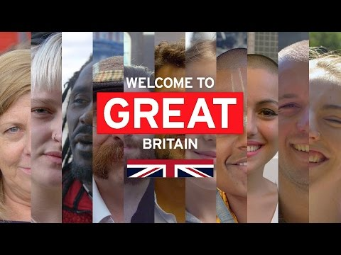 Visit Britain - London
