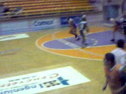 Basketball De Honduras (Walter Rodriguez) .mp4