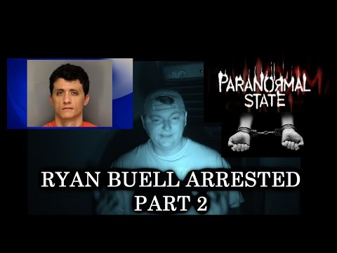 Ryan Buell Arrested Part 2