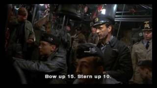 Das Boot (1981): Emergency Dive Drill thumbnail