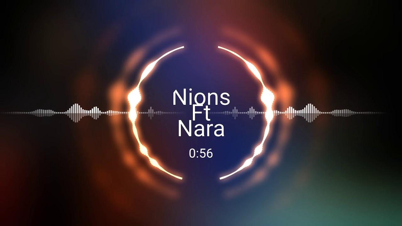 O menem senin ucun gecelerimi gunduz eyleyen. Nions ft Nara