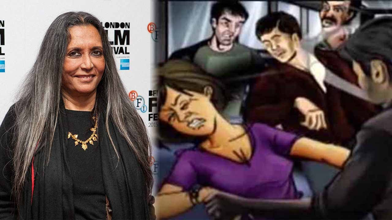 Deepa Mehta\'s film Anatomy Of Violence, based on Nirbhaya incident ...