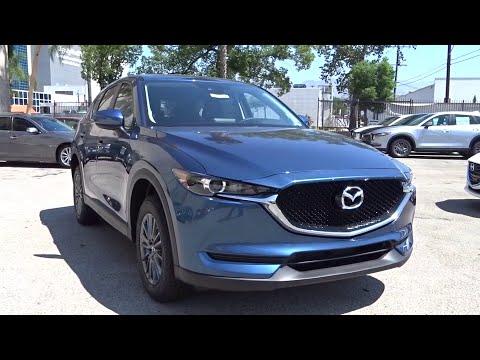 Culver City Mazda >> 2017 Mazda CX-5 Los Angeles, Cerritos, Van Nuys, Santa Clarita, Culver City, CA 70543 - YouTube
