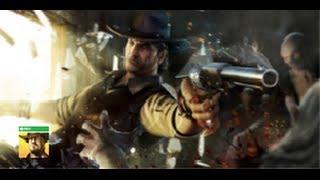 gameplay SIX GUNS en PC