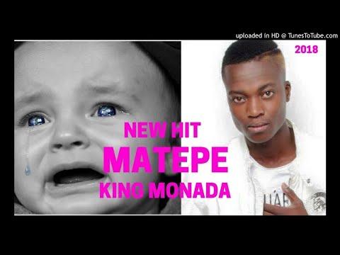 King Monada - Matepe ft DJ Calvin