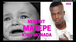 King Monada Matepe ft DJ Calvin.mp3