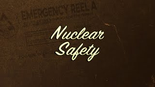 Eventide Media Center - Nuclear Safety