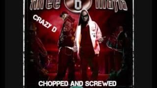 Three 6 Mafia Feat. Akon - That